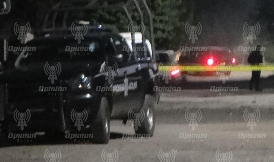 Imparable ola de muerte: matan a balazos a 2 hombres en colonia Santa María
