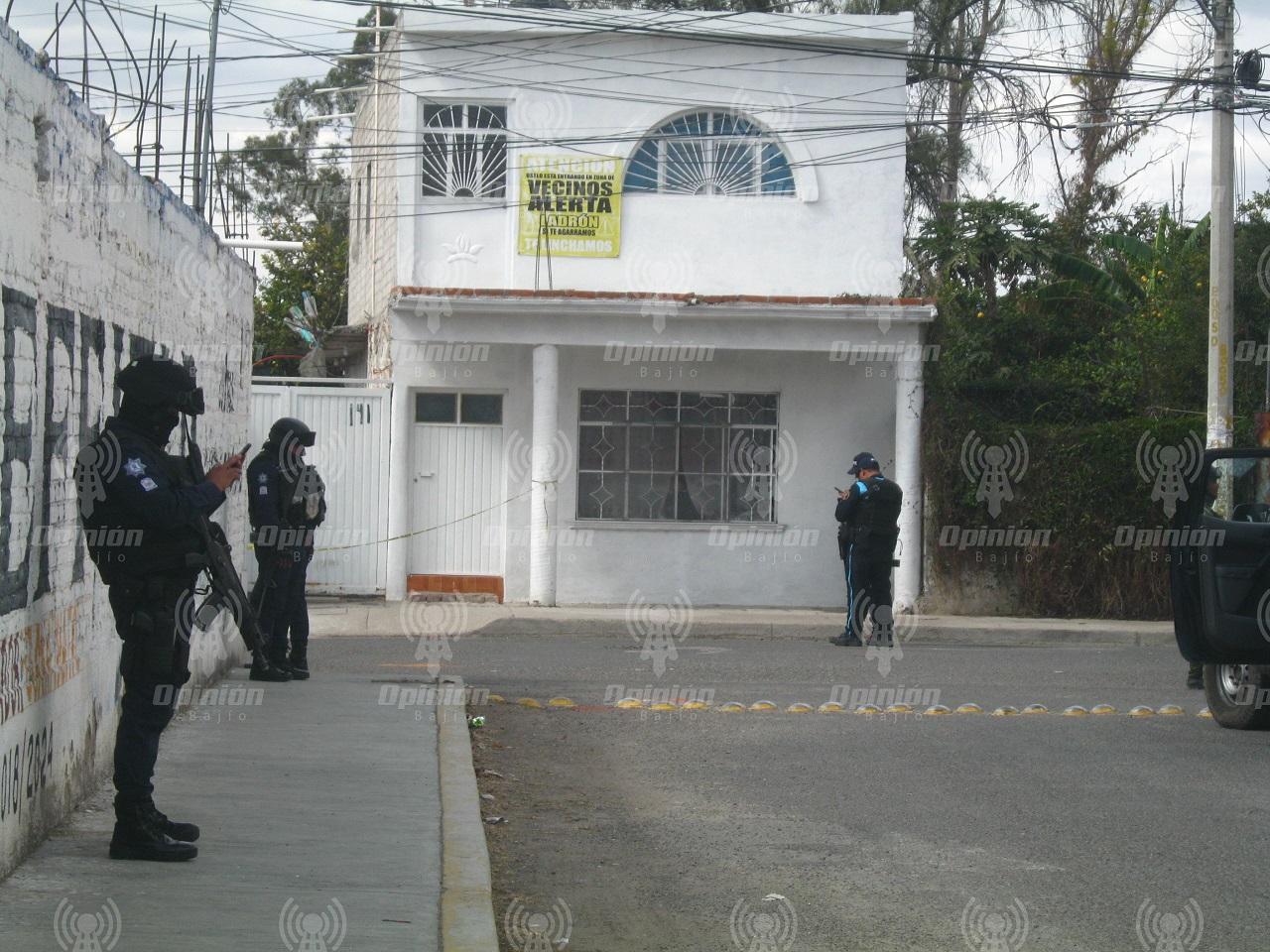 Matan a 3 personas en serie de ataques en Irapuato