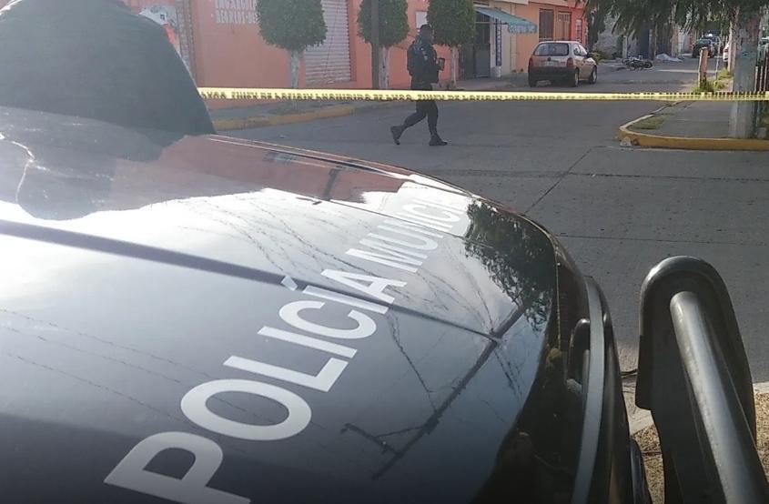 A balazos, matan criminales a policía municipal