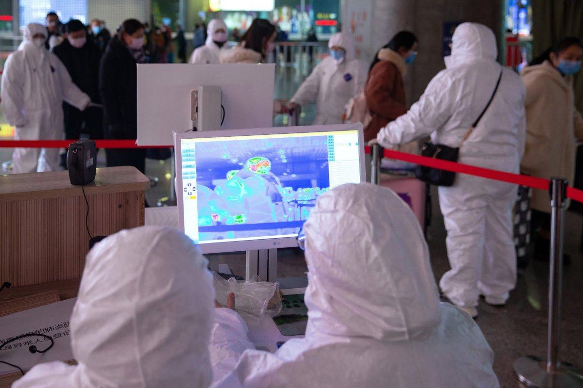 Es oficial: hay emergencia internacional por brote de Coronavirus