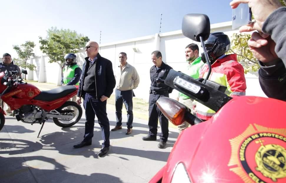 Reportan cambios en Secretaría de Seguridad Ciudadana de Celaya