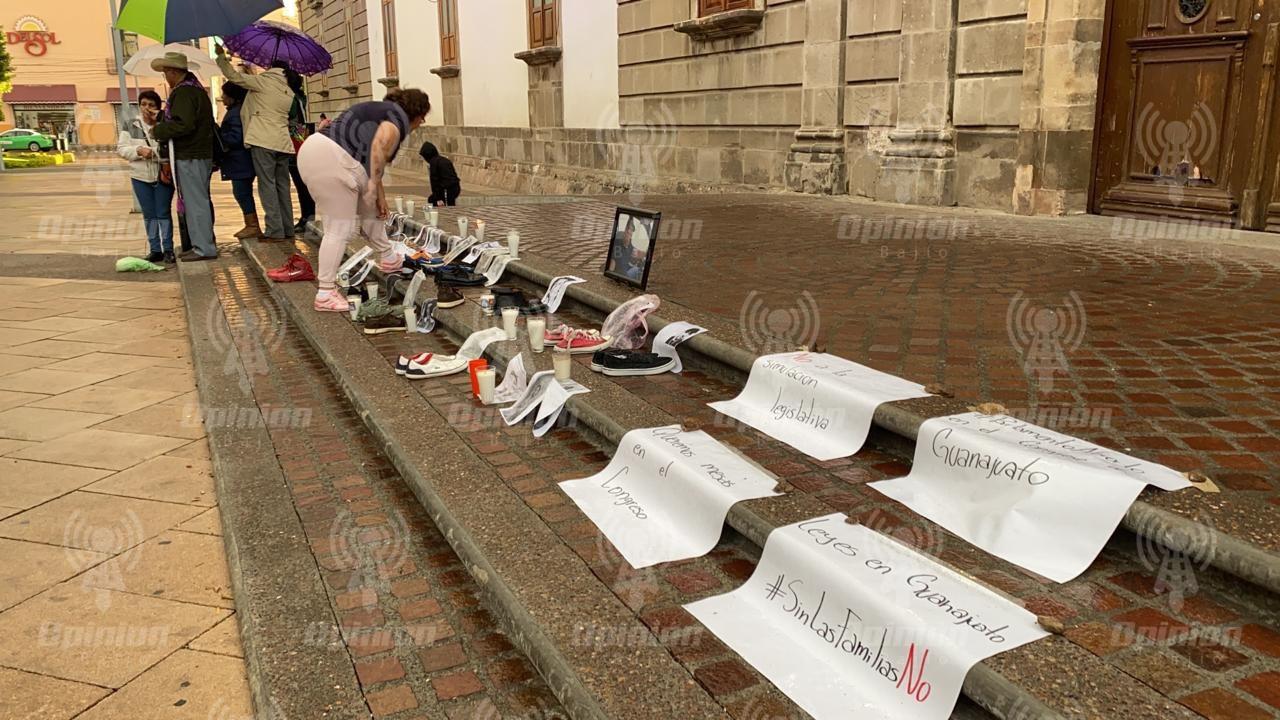 Abre alcalde Ricardo Ortiz posibilidad de brindar apoyos a familias de desaparecidos