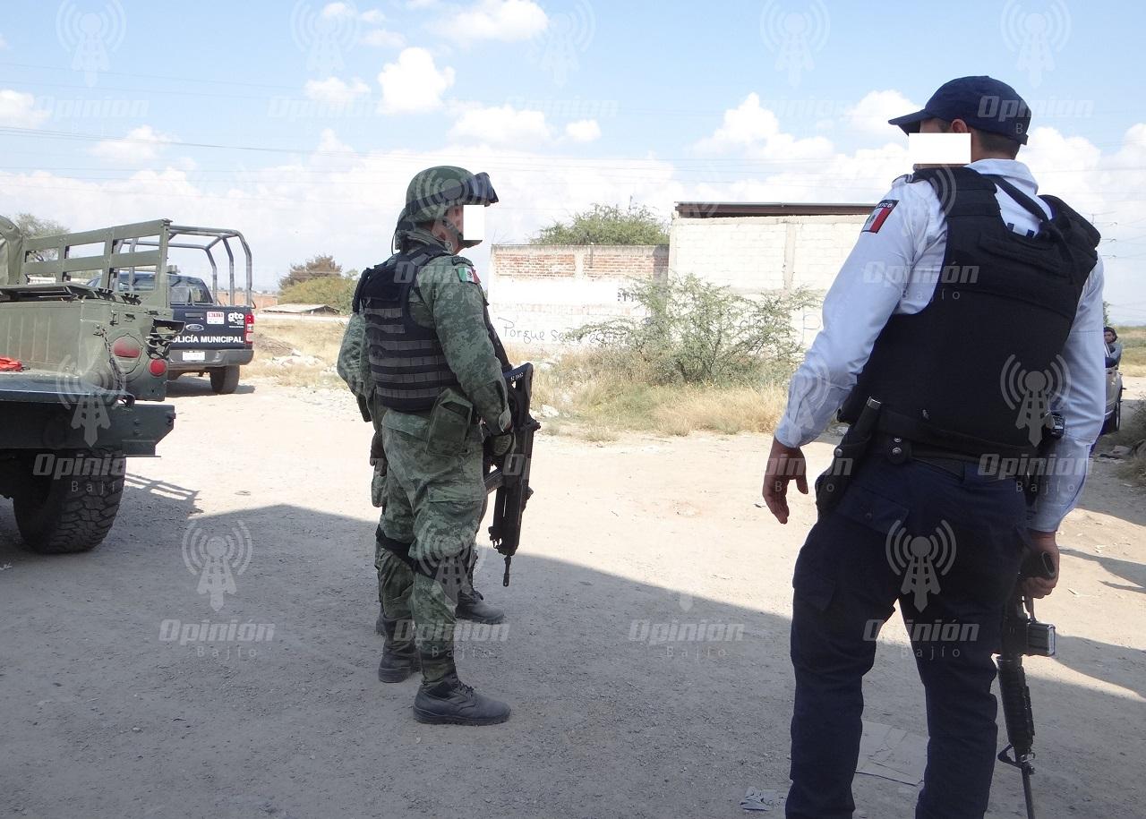 Liberan a 4 de los 5 plagiados en ataque a anexo de Irapuato