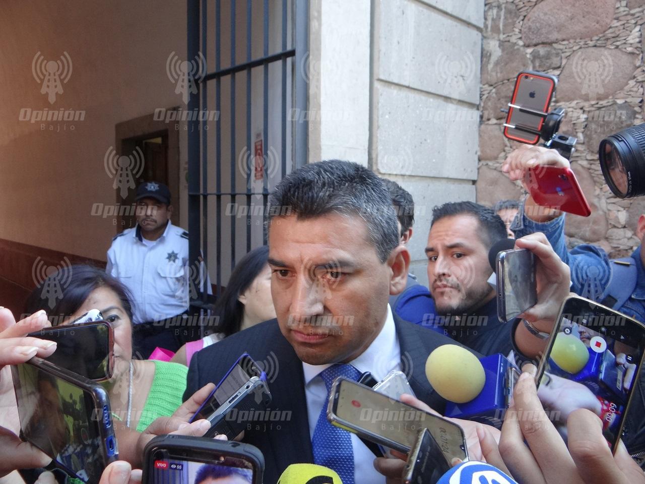 Niega Zamarripa que liberación de acusados por terrorismo en Cuerámaro abra puertas a la impunidad