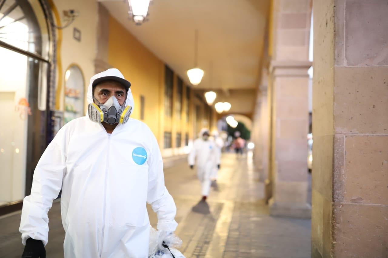 Éste 16 de septiembre, Guanajuato rebasó los 2 mil 600 fallecimientos por COVID-19; contagios no paran