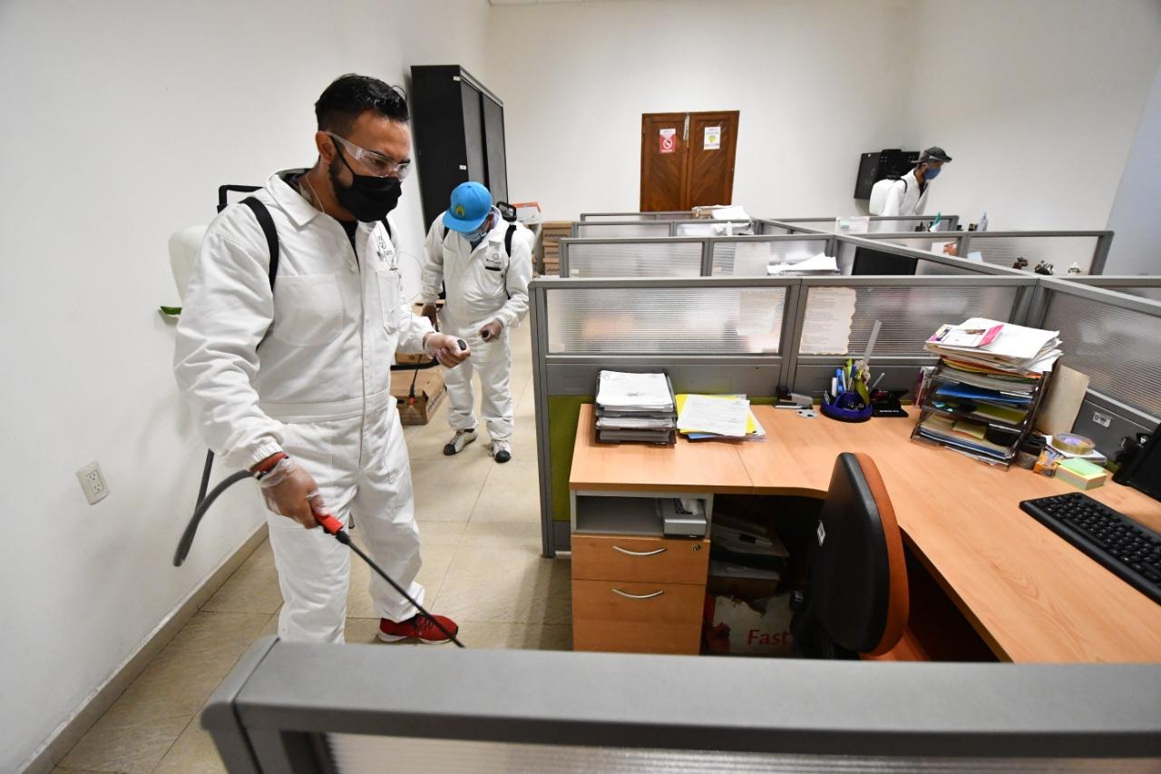 Al cumplirse 7 meses de pandemia en Guanajuato, vuelven a aumentar contagios y muertes por coronavirus