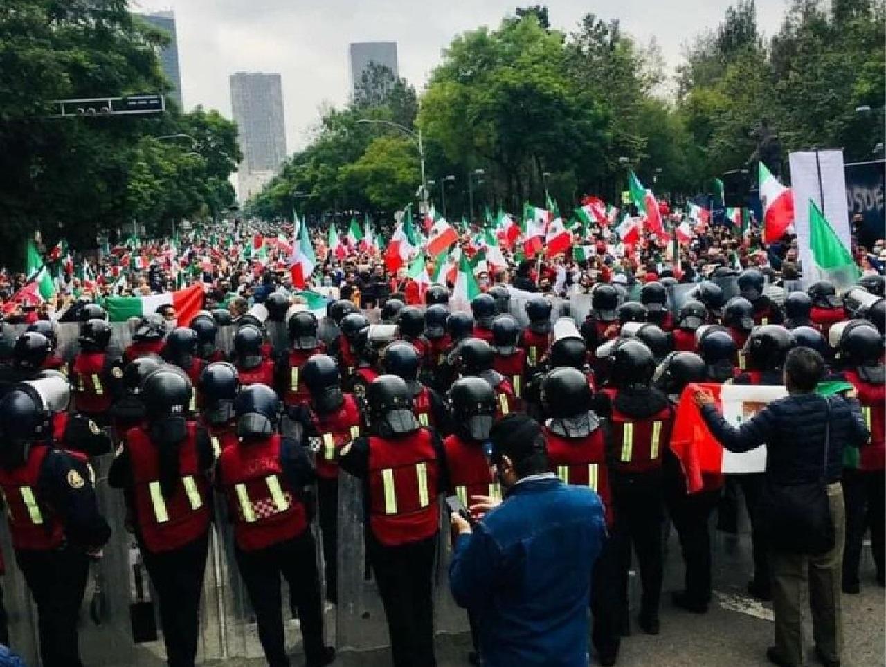 Peligroso y preocupante,  ambiente de división y odio que crece en México, advierte obispo de Irapuato