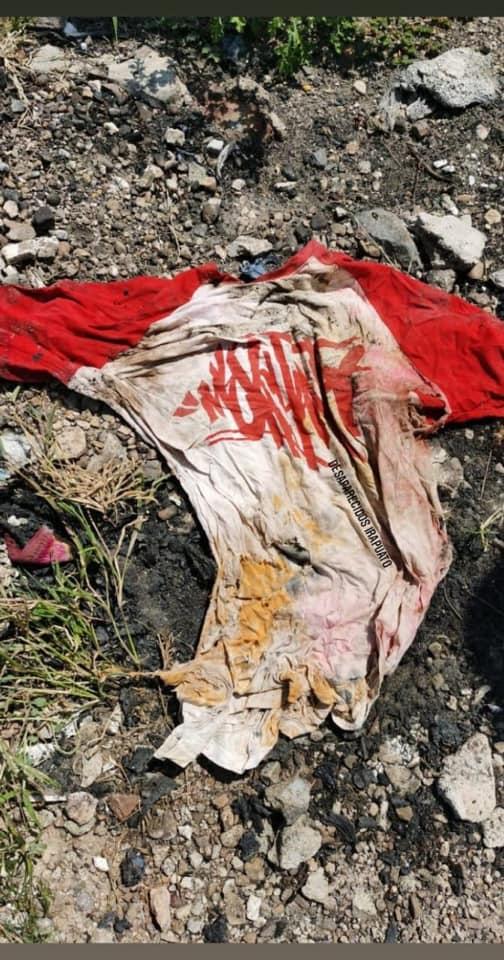 Éste es el reporte de restos humanos localizados en fosas de Presa del Conejo