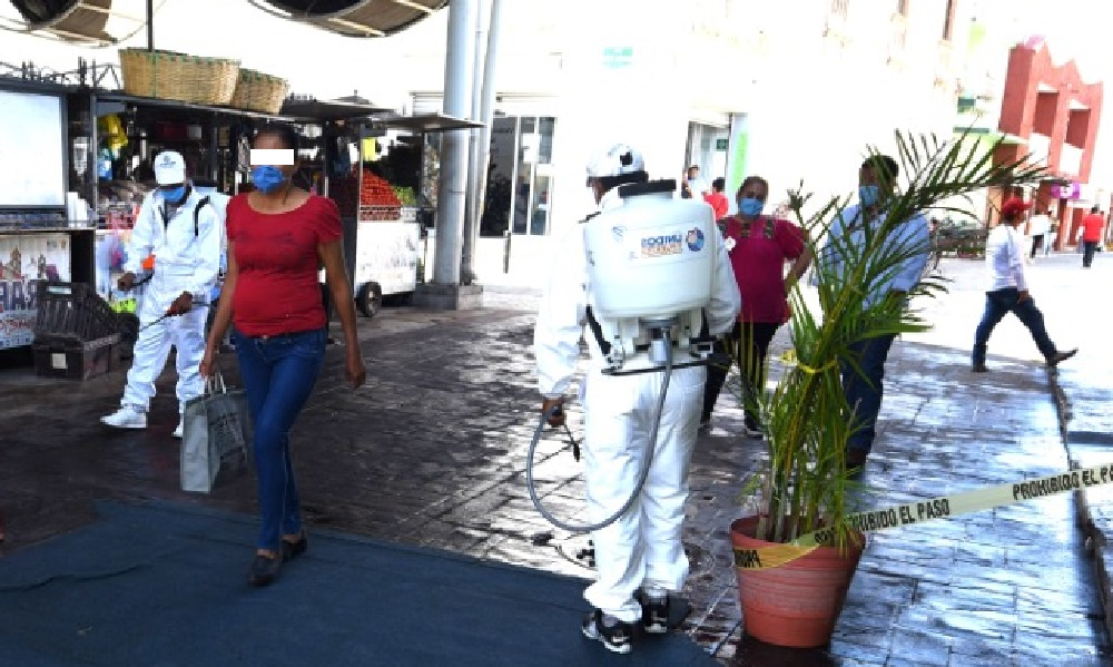 19 Muertes por Coronavirus en 12 municipios, reportan en Guanajuato