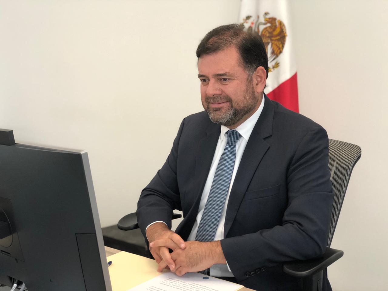 """Aprueba Congreso de Guanajuato que delitos de """"motoratones"""" sean delito grave"""