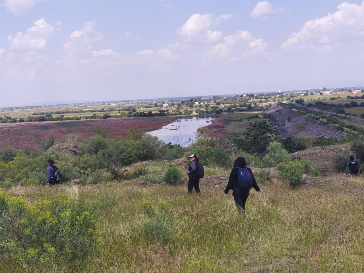 Confirman hallazgo de restos de una mujer, en las fosas clandestinas de Presa del Conejo