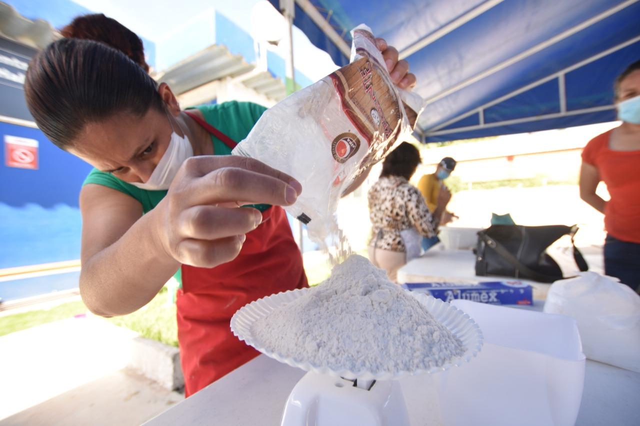Reinicia DIF Irapuato talleres de capacitación, para reactivar economía familiar