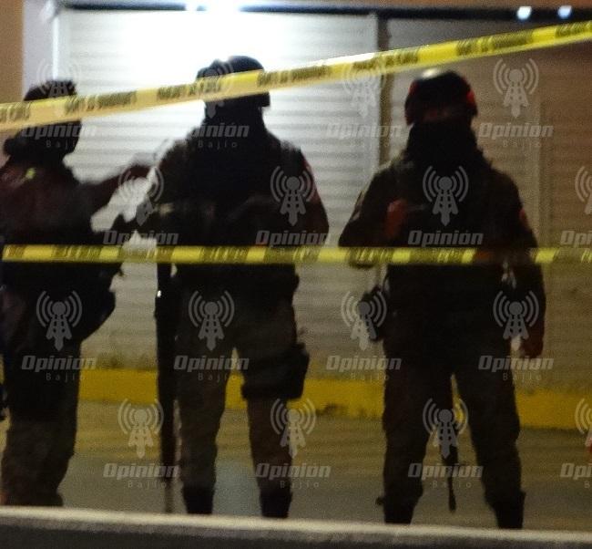 Violencia se apodera de Guanajuato: incendian y lanzan granadas contra restaurante: 2 muertos