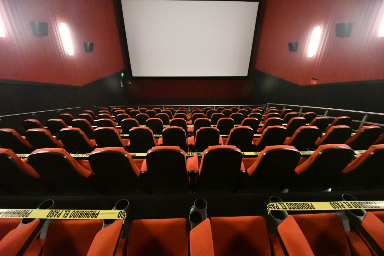 Todo listo para que Irapuato inicie funciones de autocinema del Festival Internacional de Cine