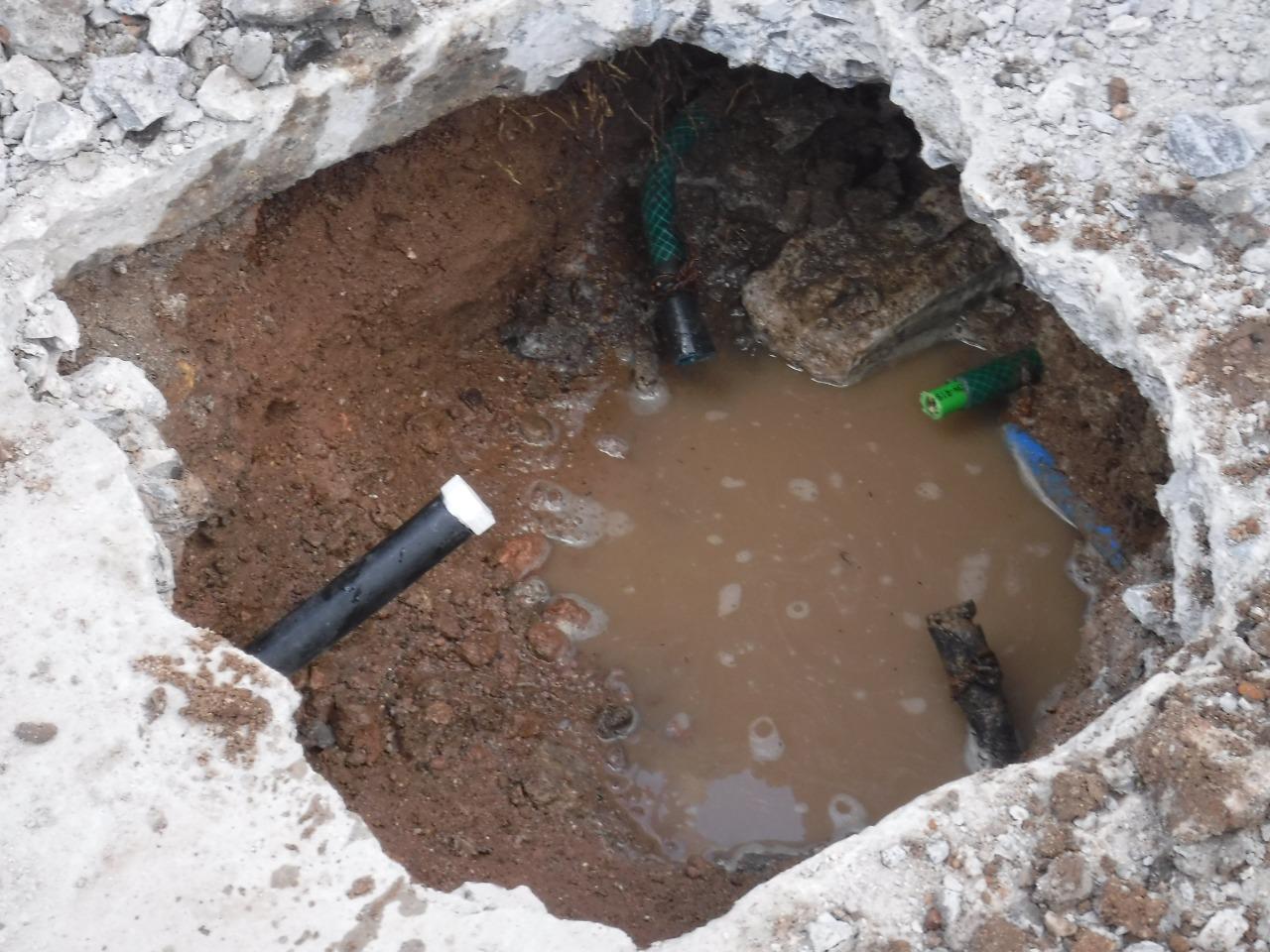 Buscará JAPAMI tomas clandestinas de agua en Irapuato; hay 8 mil 700 cuentas suspendidas