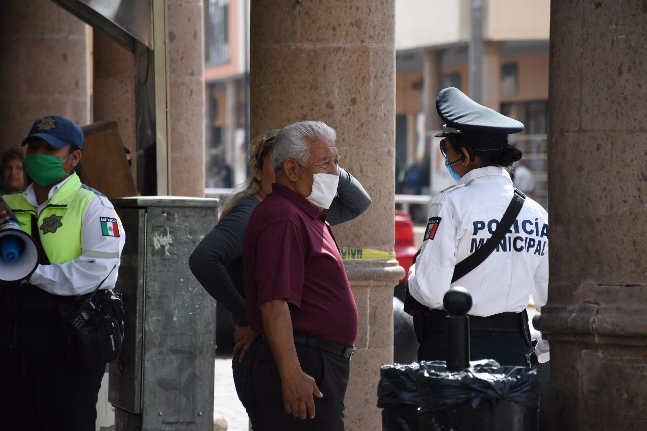 Más de 300 contagios y 19 muertes, reporte del coronavirus en Guanajuato