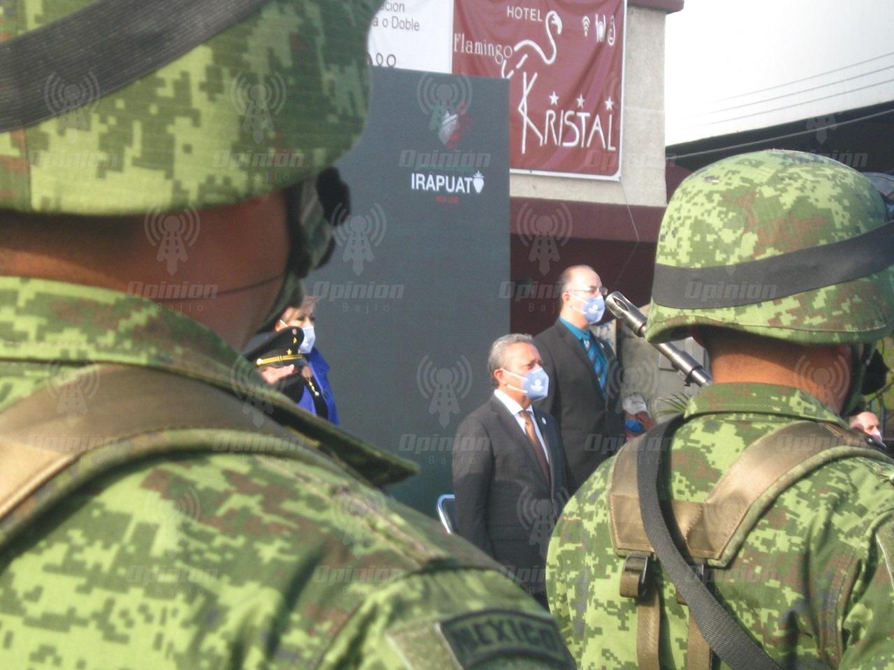 Recorte federal a Guanajuato, con tintes electorales rumbo a 2021; estado debe analizar ampliar endeudamiento