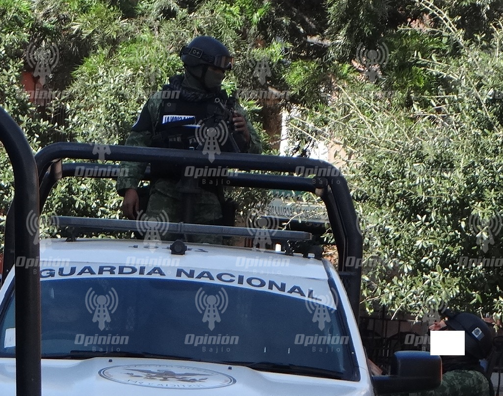 Enfrentamiento entre grupos armados causa terror en comunidad rural
