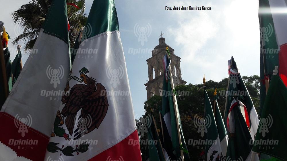 Llama IMSS Guanajuato a evitar reuniones por grito de independencia, ante contagios de COVID