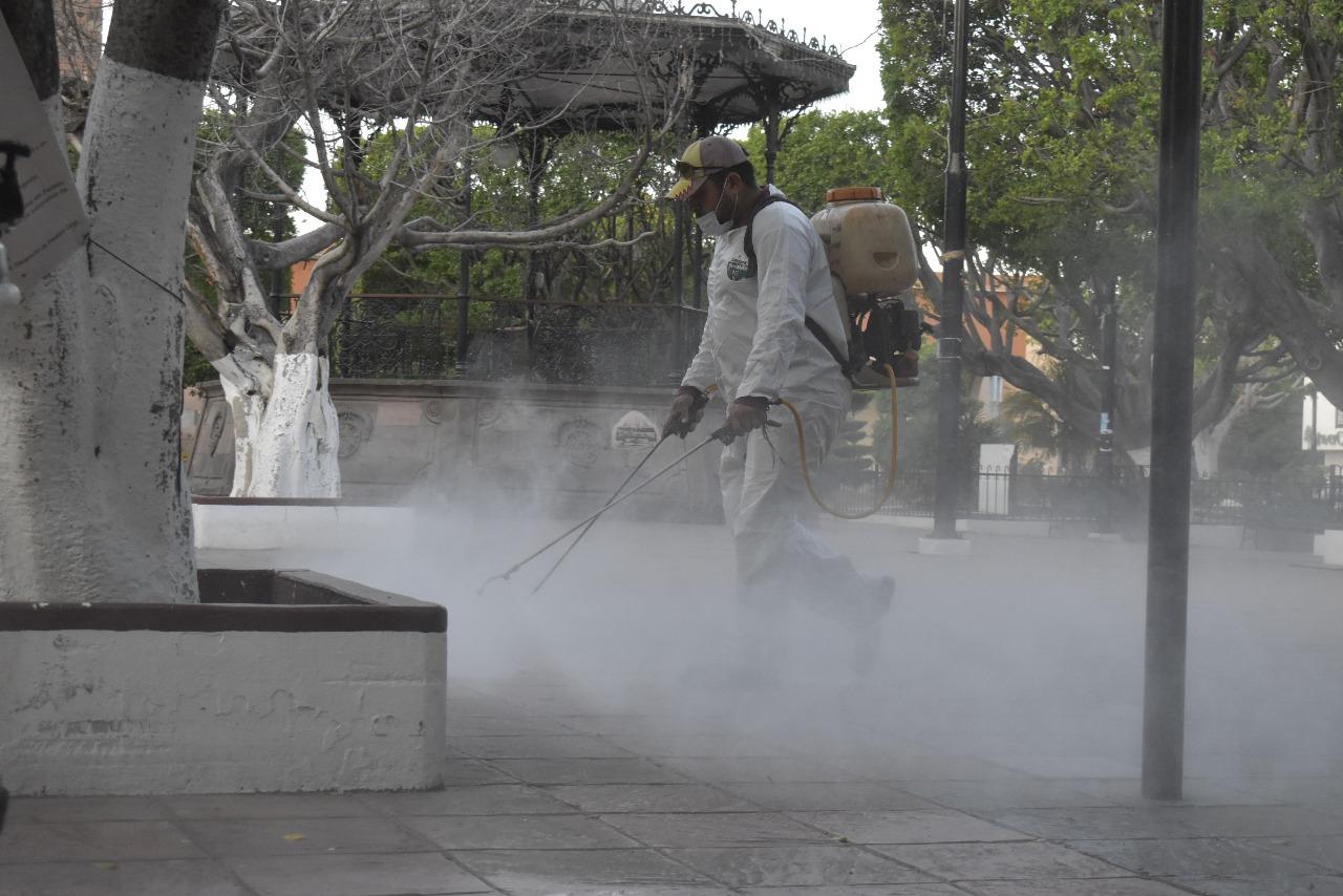 A 6 meses de pandemia, Guanajuato ya tiene 39 mil infectados; mueren otras 25 personas