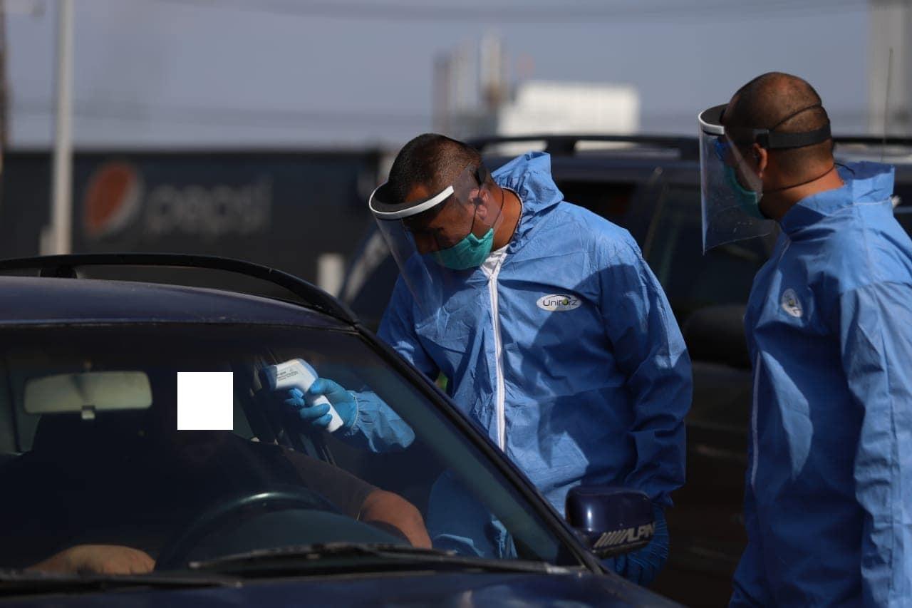 12 municipios de Guanajuato registran decesos por COVID-19