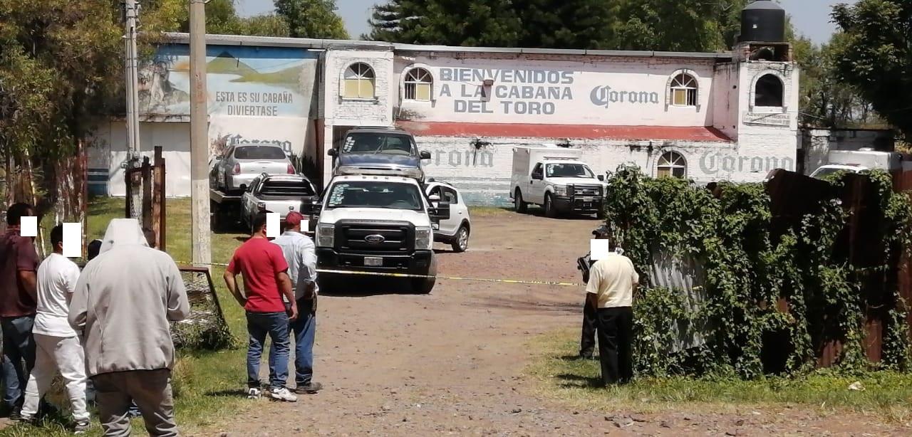 Otra matanza en Guanajuato: asesinan a 11 a balazos en un antro