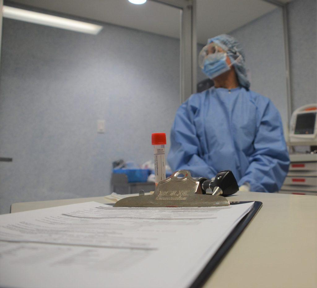 Guanajuato procesa más de 96 mil muestras de COVID-19 en 6 meses de pandemia