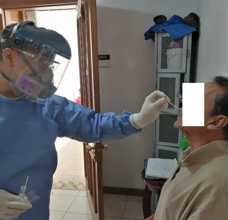 Registra Guanajuato 265 nuevos infectados y 19 muertes más en pandemia