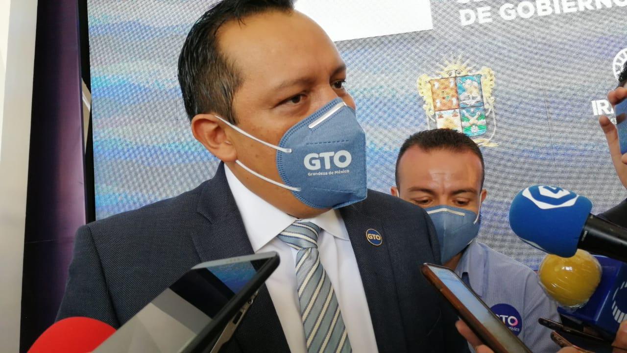 Descarta Secretario de Salud buscar candidatura a alcaldía de Irapuato