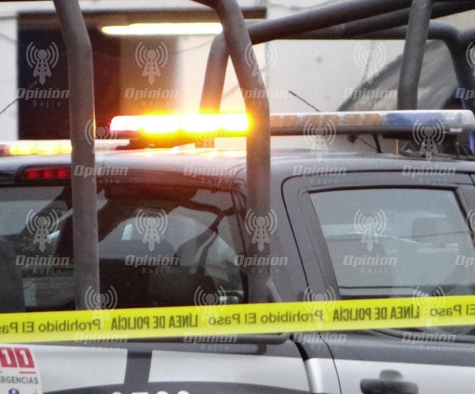 En Celaya matan a otro policía; en Irapuato asesinan a hombre en Rancho Grande
