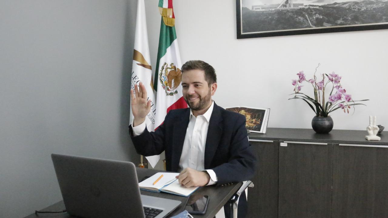 Aprueba Congreso de Guanajuato nueva ley de las Juventudes
