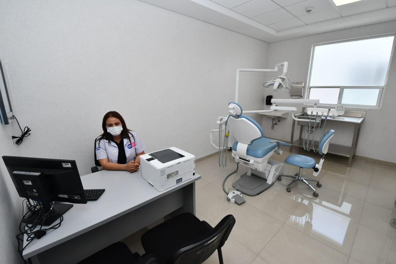 Inauguran Nuevo Centro de Salud en Irapuato y arranca mantenimiento de vialidades primarias