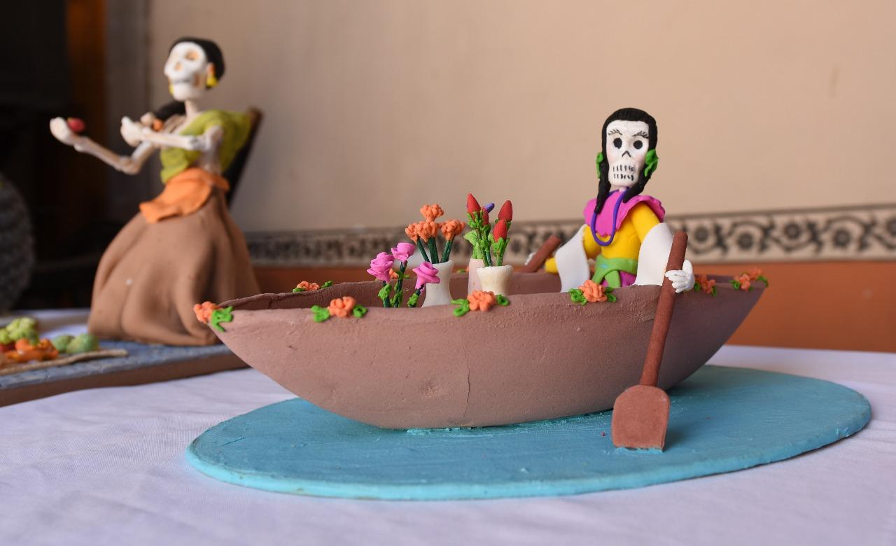 Confirman tradicional concurso de alfeñique en Irapuato; será el 28 de octubre