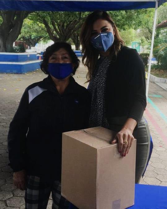 Éste miércoles 14 de octubre, Isa Ortiz y DIF Irapuato darán 2do informe de actividades