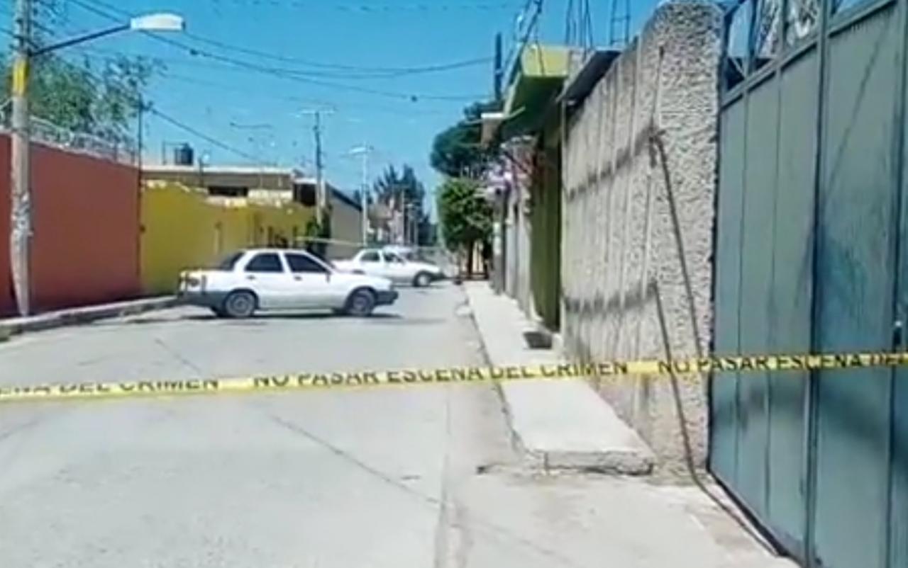 7 muertos en 6 ataques en jornada violenta en Celaya