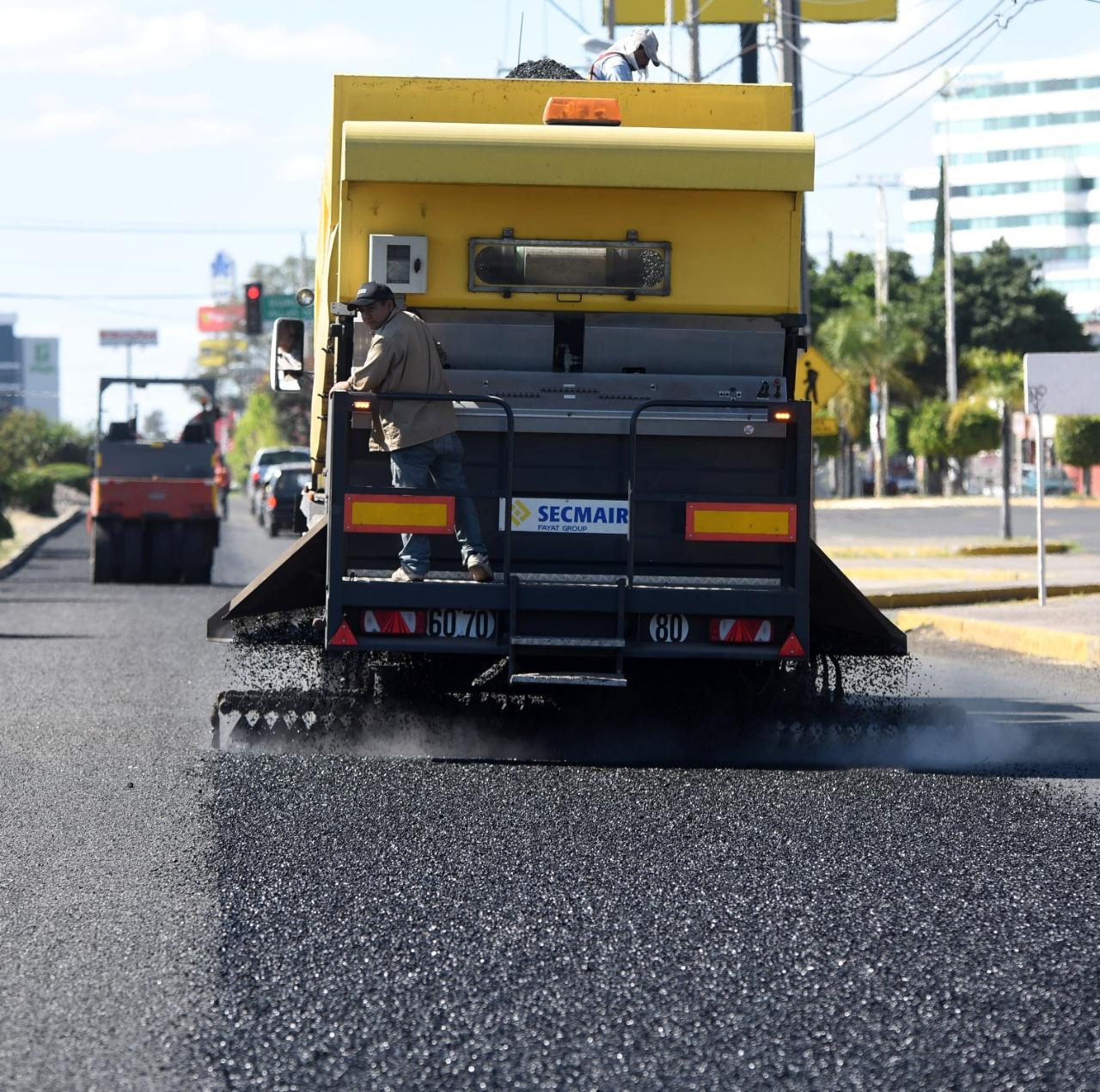 Iniciará mantenimiento integran en avenidas de Irapuato