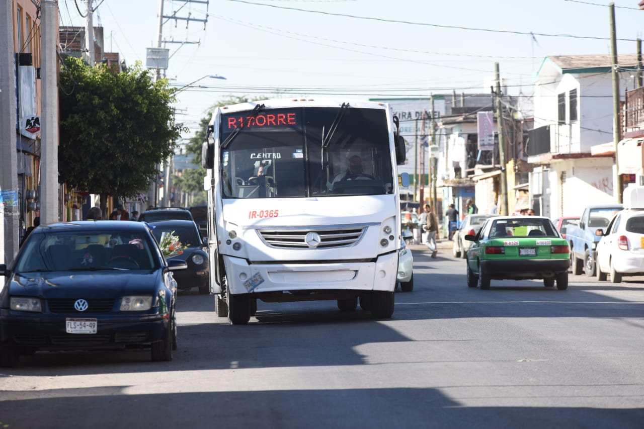 Presentan avances del Sistema Integral de Transporte