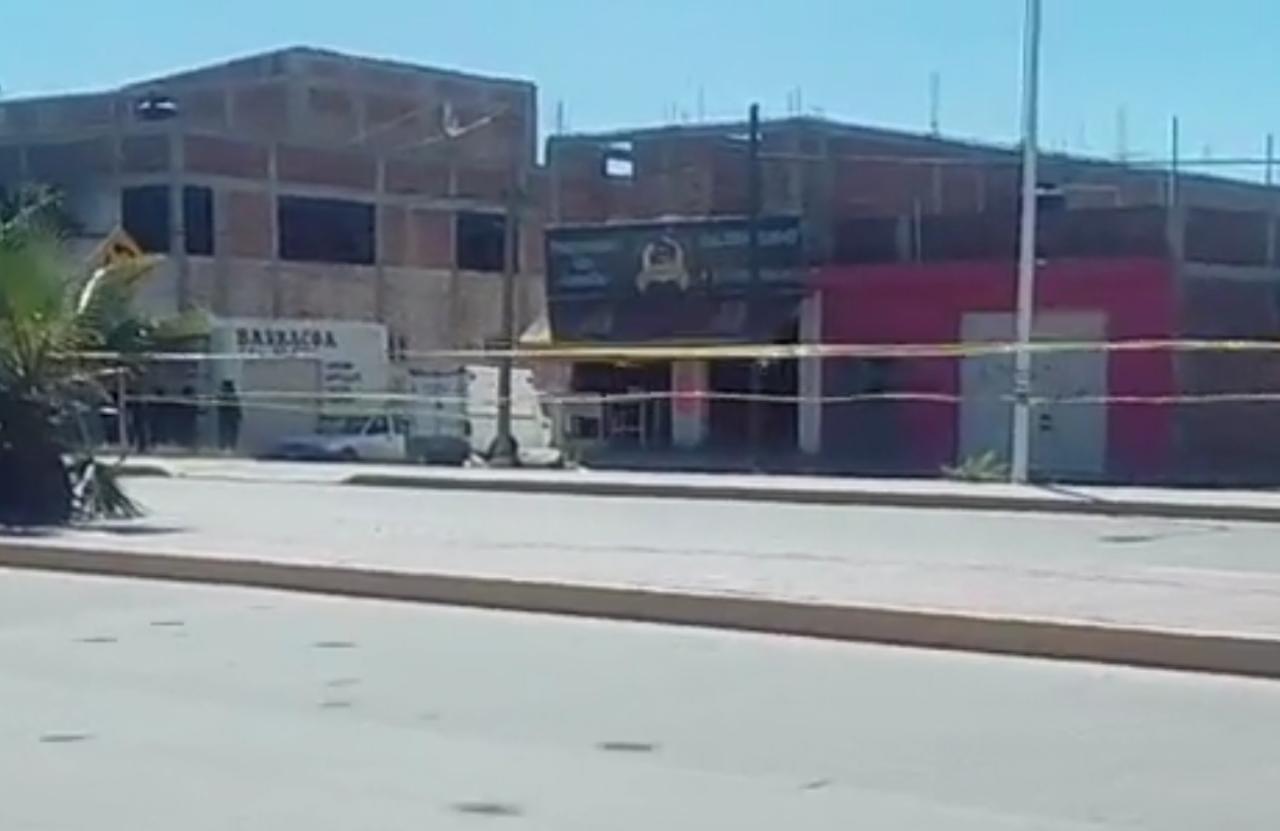 Ataca grupo armado a excandidata del PAN a alcaldesa de Villagrán; muere su acompañante