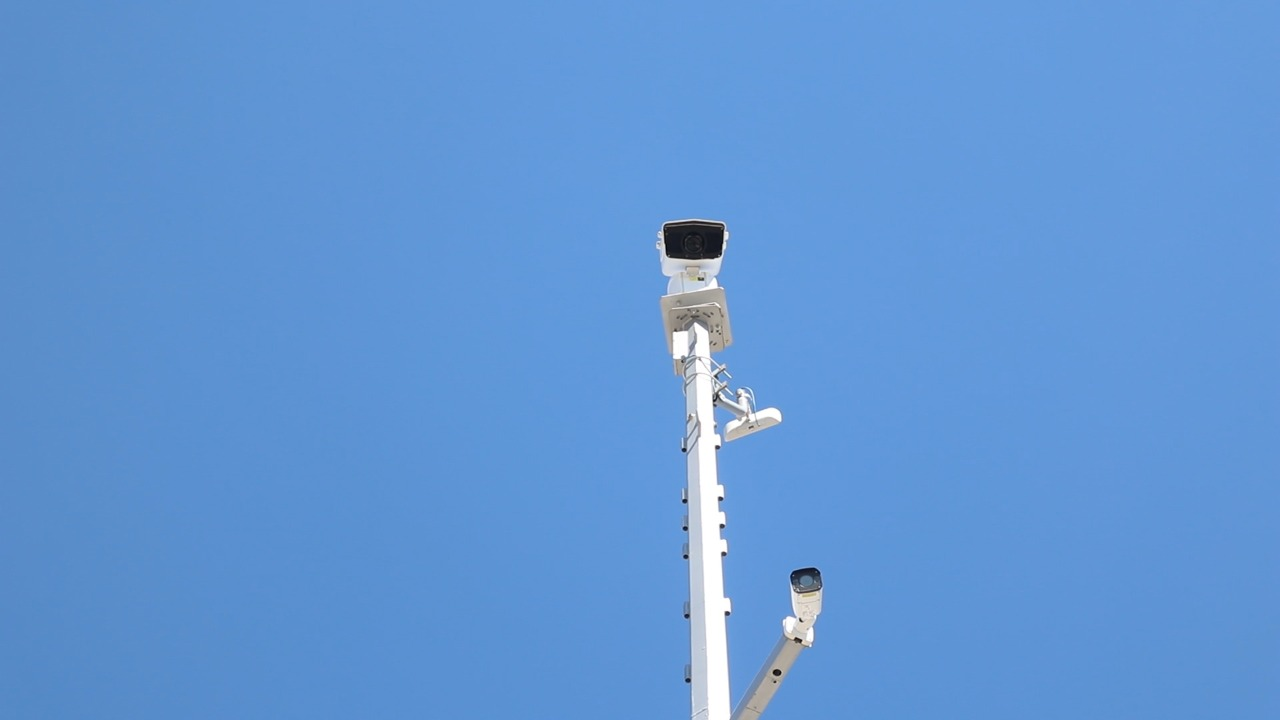 Instalan 60 nuevas cámaras de seguridad en Irapuato
