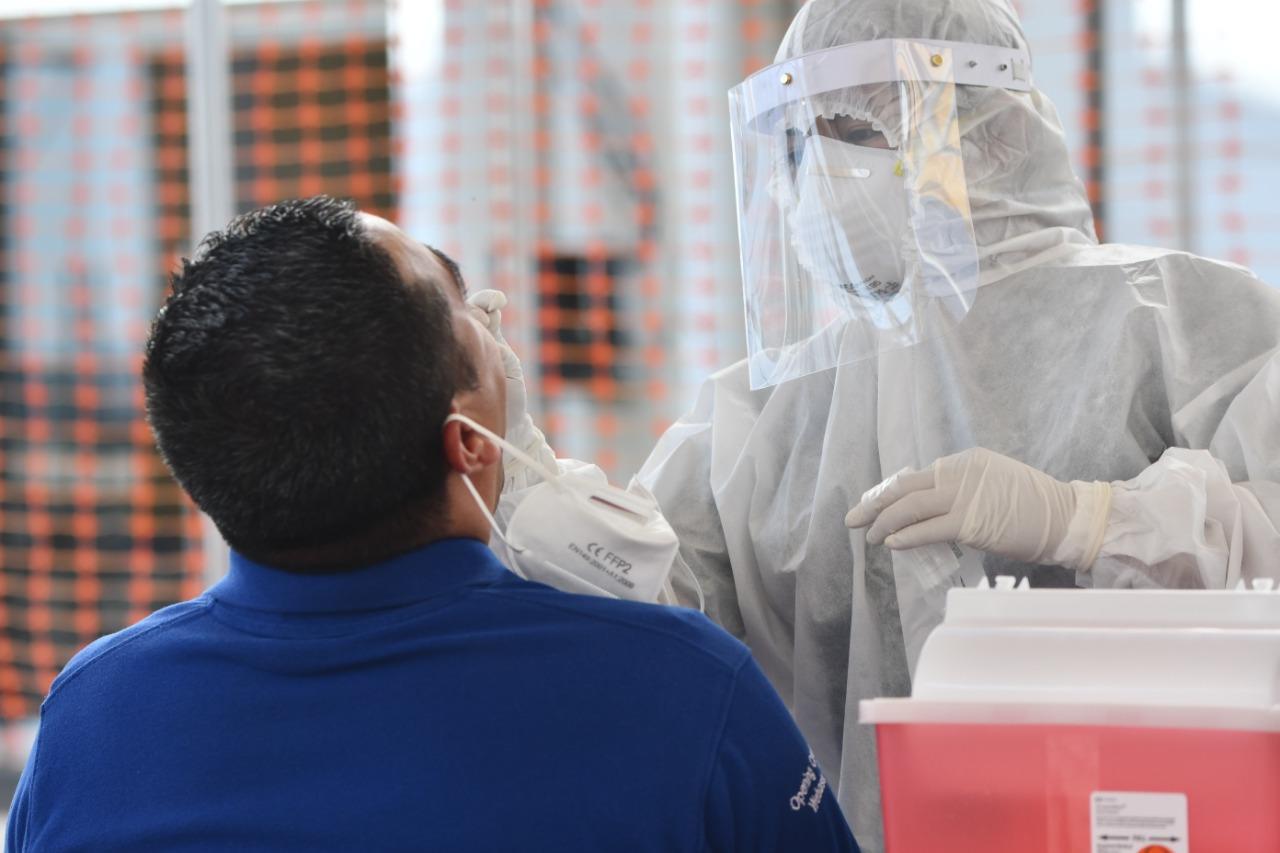 Guanajuato rebasa las 3 mil muertes por COVID-19; éste domingo se cumplió primera semana de semáforo amarillo