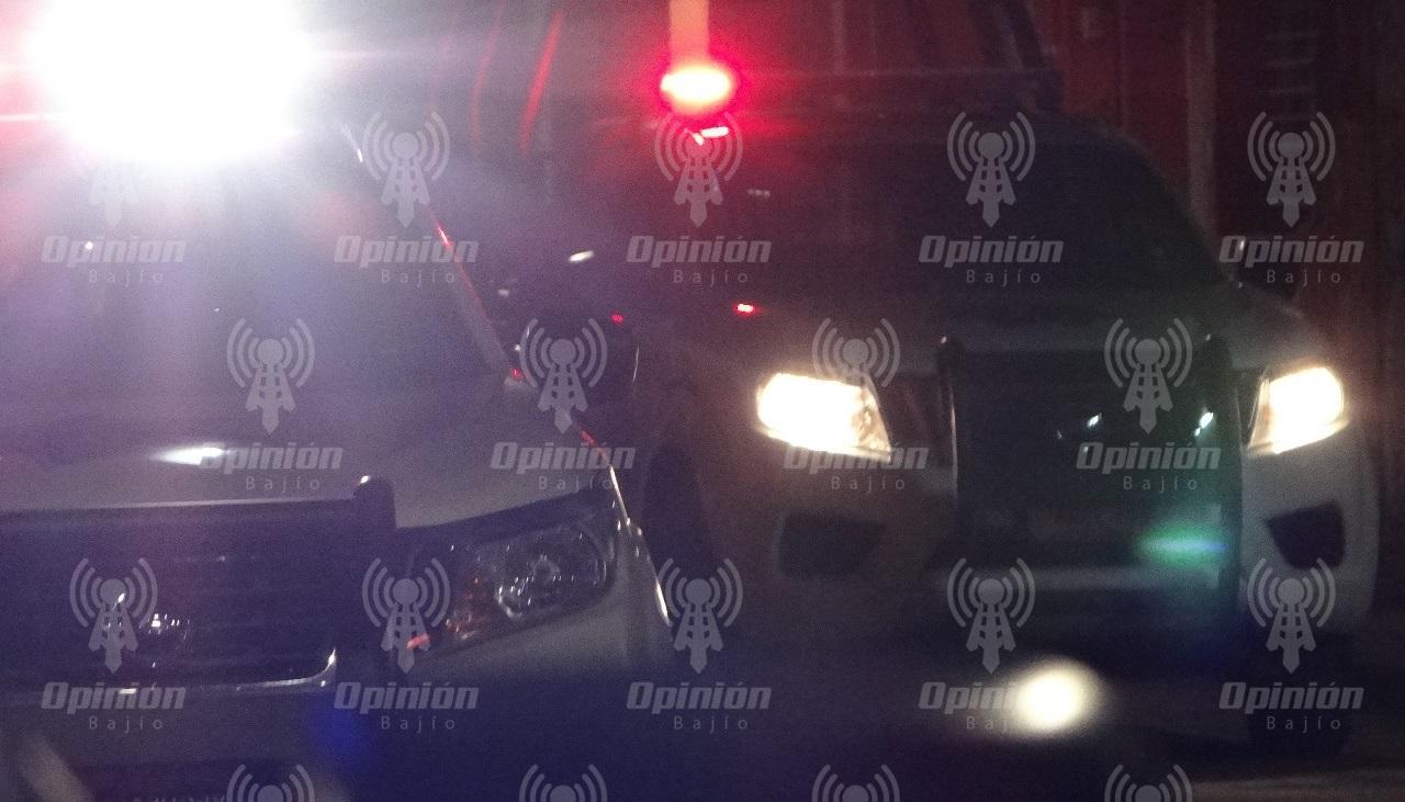 Enfrentamiento entre grupo armado y FSPE en Celaya; 6 delincuentes mueren