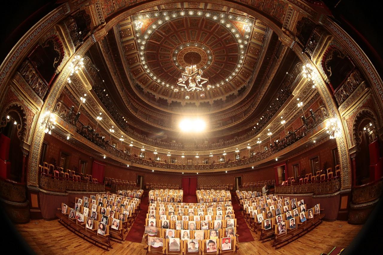 Inicia edición 2020 del Festival Internacional Cervantino… de forma virtual
