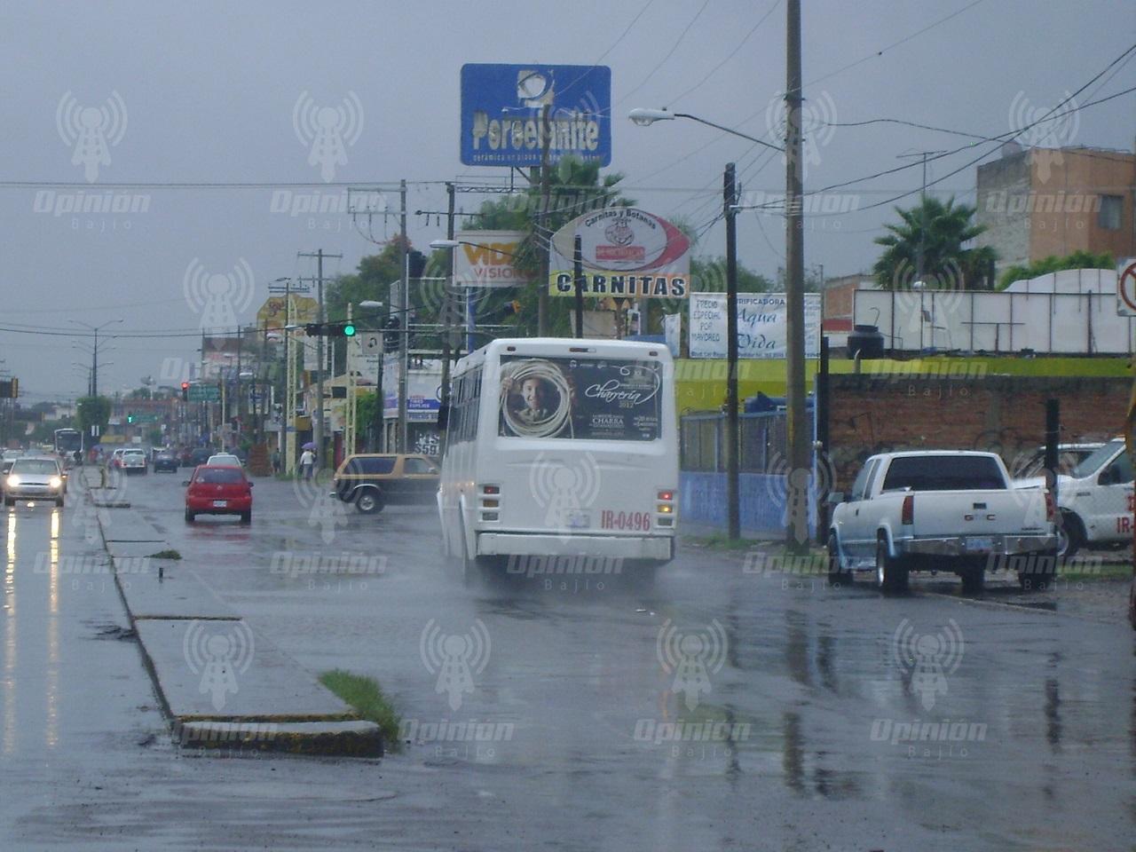 5 municipios tuvieron lluvia en medio de la sequía: CEAG