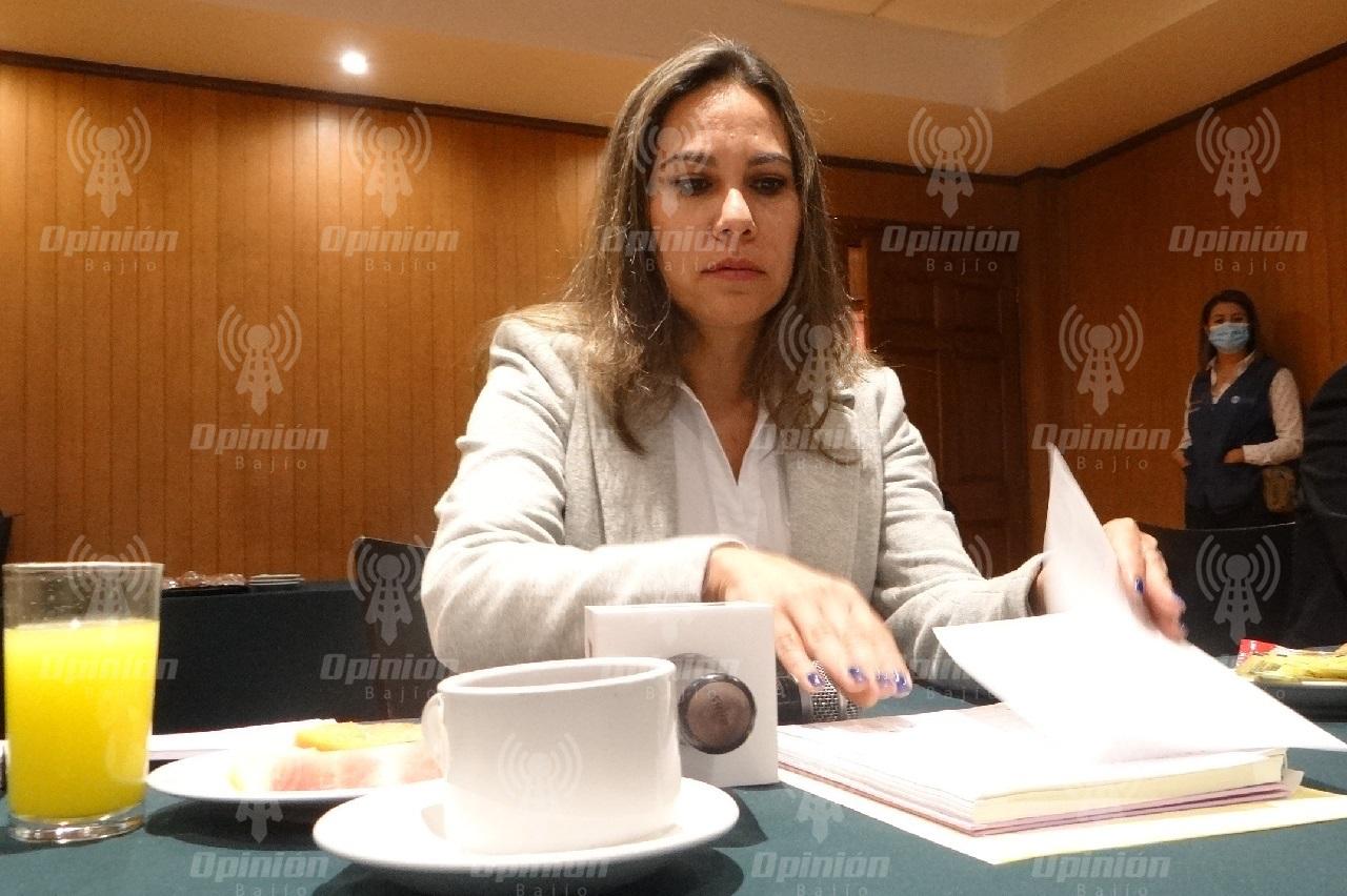 Urge diputada Lorena Alfaro a incluir tema de fosas clandestinas en Ley de Búsqueda de Desaparecidos