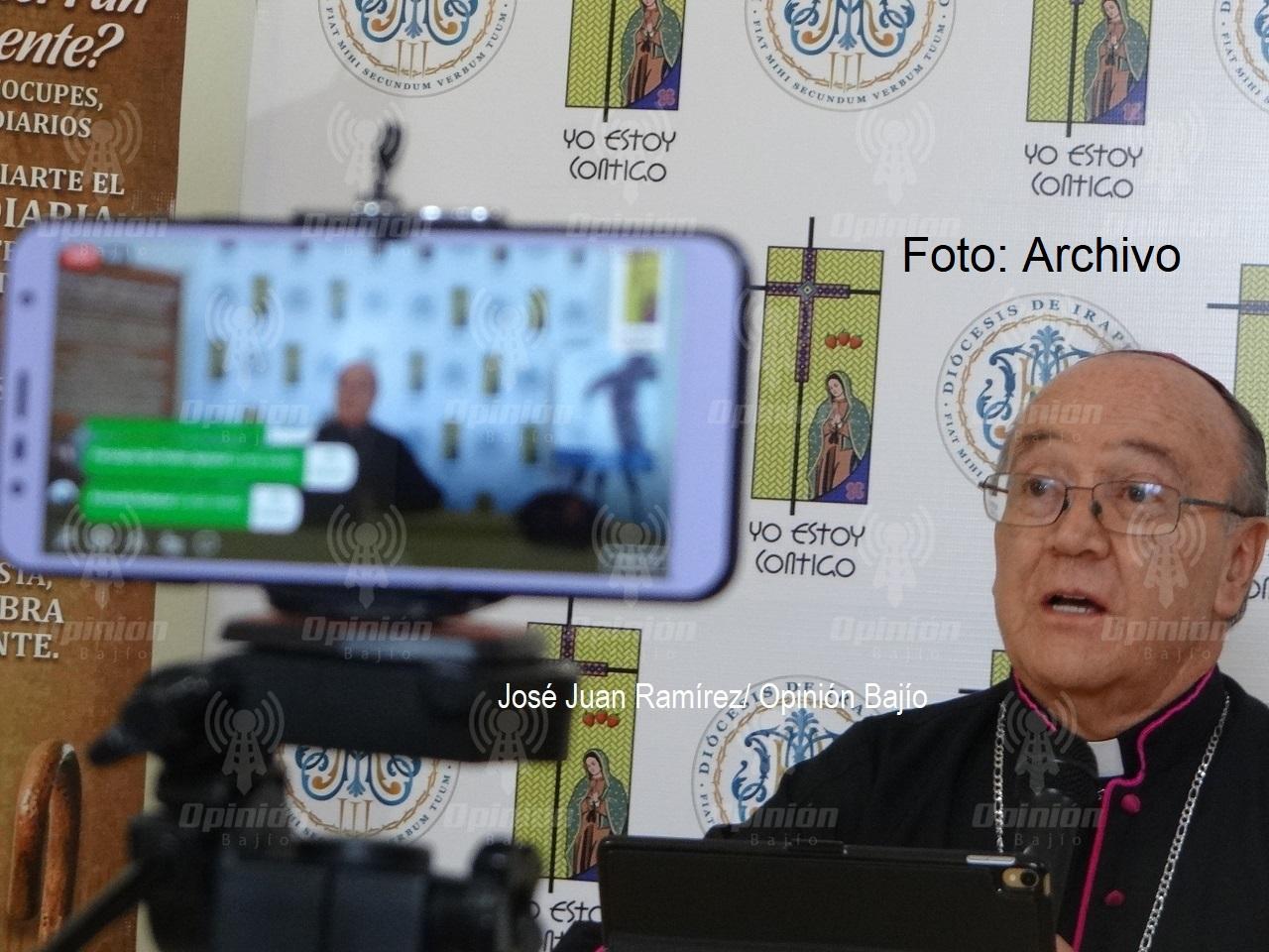 Llama Diócesis de Irapuato a autoridades a asumir su responsabilidad y no lanzar culpas
