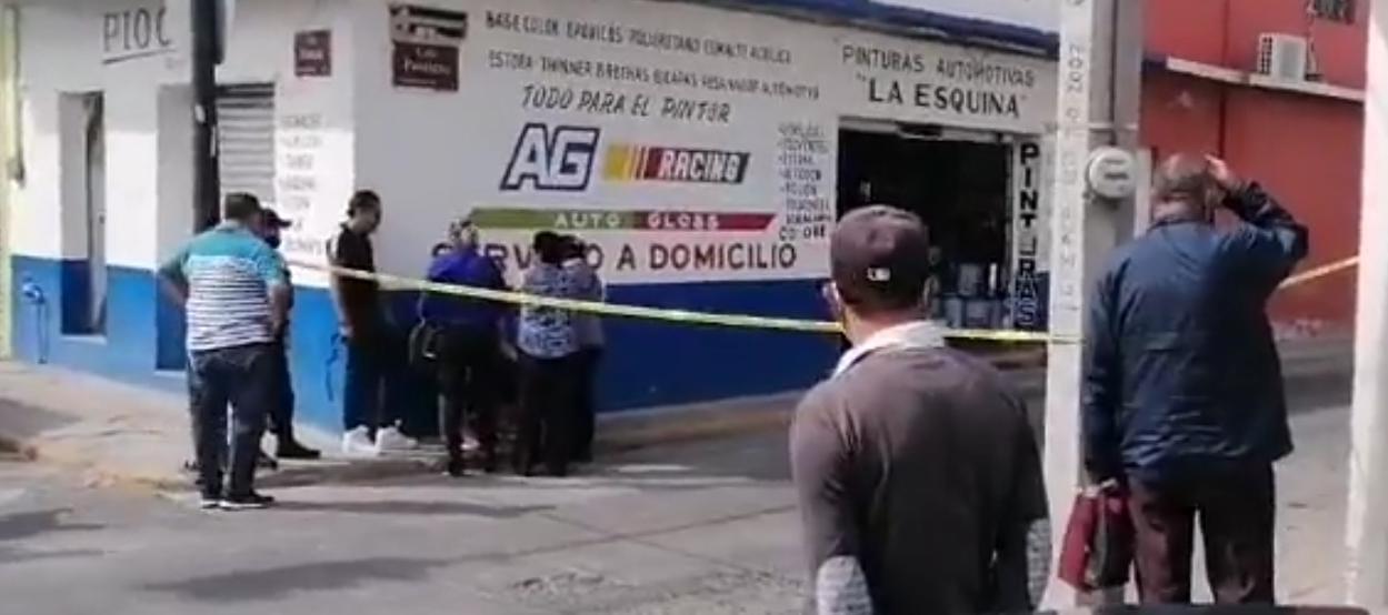 Atacan botanero y tienda de pinturas; jornada violenta suma ya 17 ejecutados en menos de 12 horas
