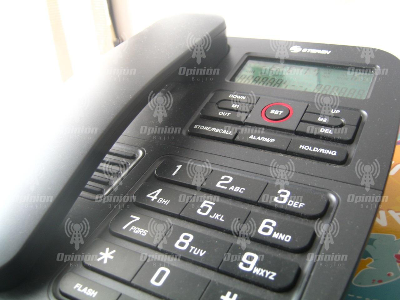 Aprueba Congreso de Guanajuato arrestos contra quienes hagan llamadas falsas o de broma al 911