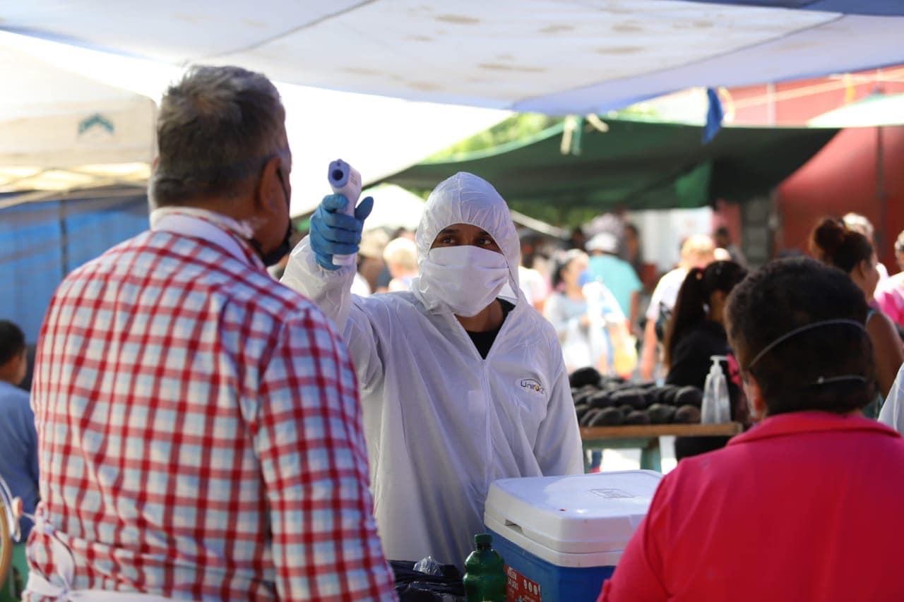 """Pese a """"normalidad forzada"""", Guanajuato superó las 10 mil 800 muertes COVID"""
