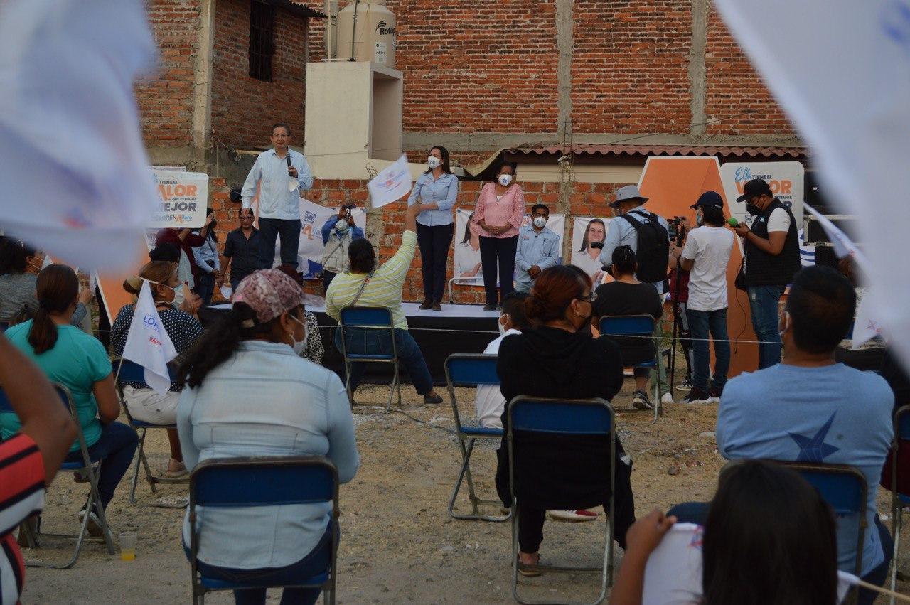 """Hay que fortalecer estrategia contra """"motoratones"""": Lorena Alfaro"""