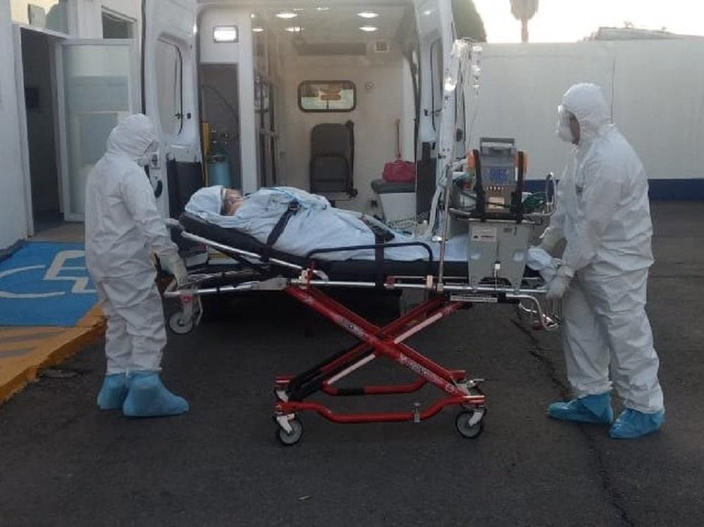 Ante aparición de nuevas cepas COVID, refuerzan vigilancia epidemiológica en Guanajuato